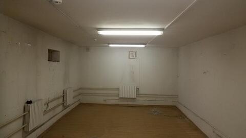 Теплое помещение 370 м2 в пешей доступности от м. Люблино