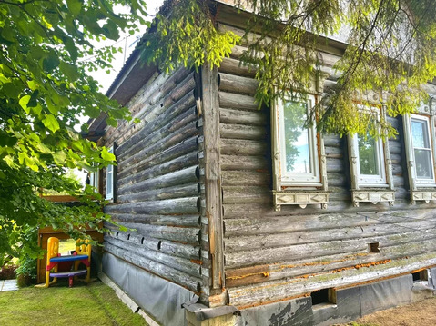 Дом в с. Середниково