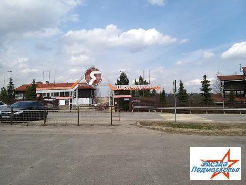 15 соток ИЖС с газом в д.Кркглино Дмитровский р-н парк Яхрома