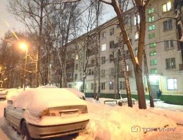 Продажа офиса, Пролетарский пр-кт.