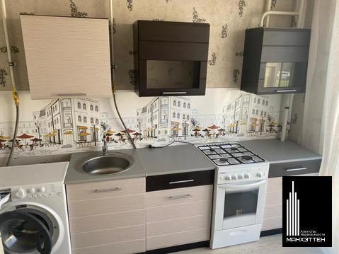 """Продается отличная однокомнатная квартира в ЖК """"Борисоглебское"""""""