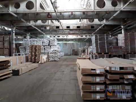 Сдается помещение производство-склад, 2140 м2 в Химках.
