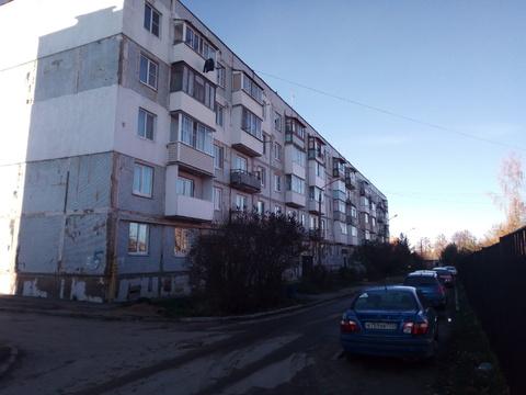 Можайск, 1-но комнатная квартира, ул. Школьная д.5, 13000 руб.