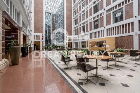 Продажа офиса 121 кв.м, Варшавское шоссе, 1с1