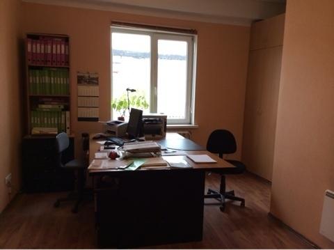 Готовый офисно-складской комплекс в перспективном месте