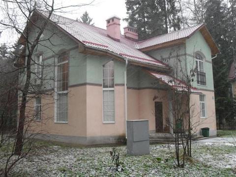 Сдается в аренду дом в кп форест вилль, Дмитровское ш.