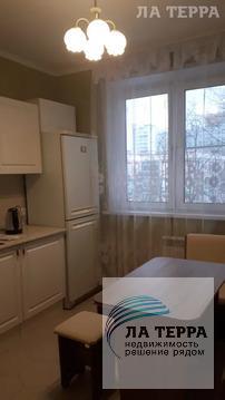Сдача в аренду 1-к. квартиры, по адресу: ул. Таллинская 20 к.1