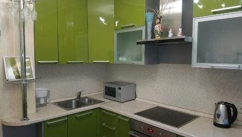 Квартира в Зеленограде!