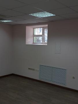 Офисное помещение 16,2 кв.м. в центре Балашихи