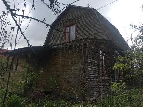 Дача в СНТ Поречье, Можайский район.