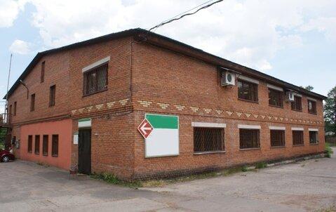 Продам производств.-складской комплекс 5071 м2 (мебельное пр-во) в
