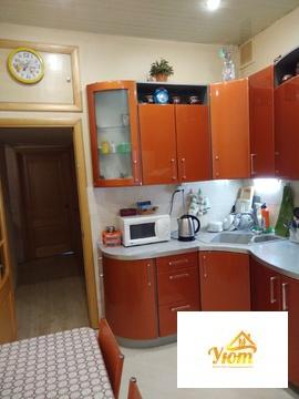 Продается 2-х комн. квартира г. Жуковский ул. Чкалова д. 33