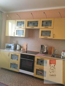 "3-комнатная квартира, 88 кв.м., в ЖК ""Гусарская Баллада"""