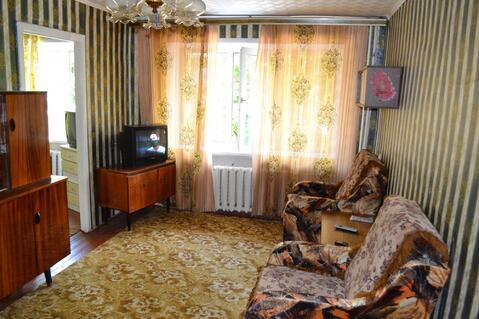2х комнатная квартира ул.Ак.Павлова