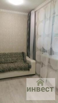 Продается квартира студия, г.Наро-Фоминск, ул.Профсоюзная 11