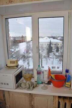 Продажа квартиры, Истра, Истринский район, Революции пл.