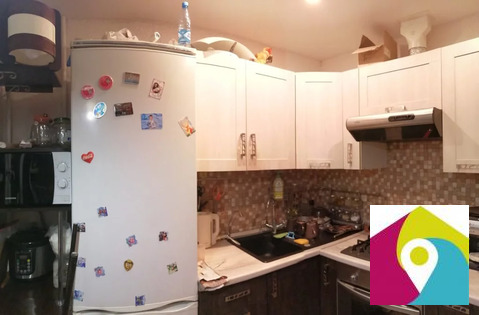 Продается квартира, Москва г, Веерная ул, 3, корп 5, 45.3м2
