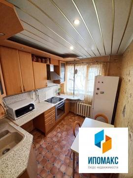 Продается 2-комнатная квартира в Яковлевском
