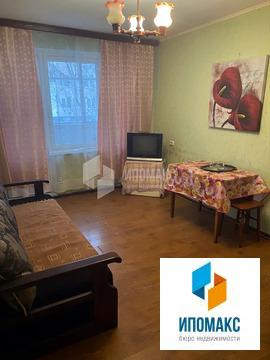 Продается комната в 4-комнатной квартире в д. Яковлевское