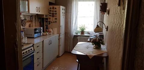 3к квартира Пушкино Надсоновская 26