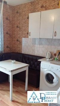 2-комнатная квартира в пешей доступности до ж/д Красково
