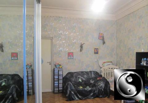 Снять комнату в 3-комнатной квартире 19 м2, 2/6 этаж Ленинградское ш