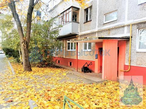 Продажа квартиры, Ерино, Рязановское с. п, 6