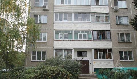 Продам 1-к.квартиру улучшенной планировки