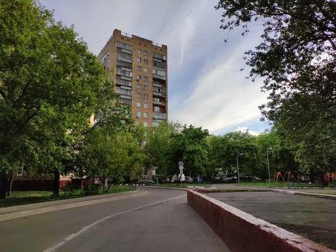 Продапется большая 3-х комнатная кв. в центре г. Москва ул. Красина