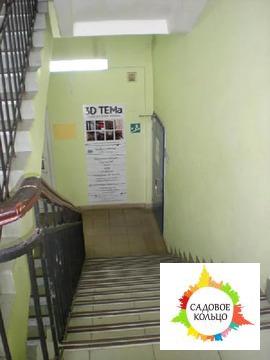 Офис в административном здание на 3 этаже от 16 кв