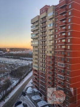 """2-комнатная квартира, 88 кв.м., в ЖК """"Богородский"""""""