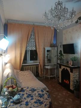 Комната в Павловском Посаде