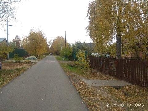 Участок продам в район г. Звенигорода