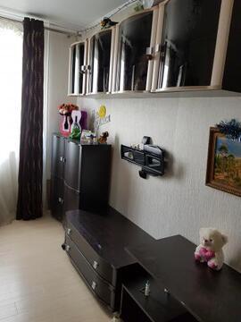 3-комнатная квартира Солнечногорск, ул. Ленинградская, д.12