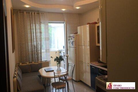"""4-комнатная квартира, 100 кв.м., в ЖК """"Кратово"""""""