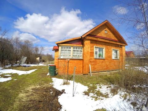Продается дом: МО, Клинский район, д. Колосово