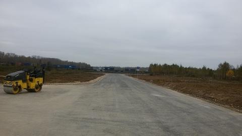 Пром. участок 10 Га со всеми коммуникациями в 67 км для вашего бизнеса, 170000000 руб.