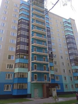 """2-комнатная квартира, 54 кв.м., в ЖК """"Высокие Жаворонки"""""""