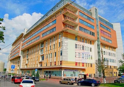 Офис с ремонтом 402 кв.м в Москве, ЮЗАО