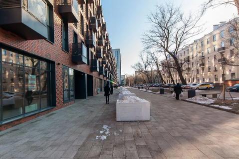 Продажа квартиры, м. Тульская, Павелецкий 3-й проезд