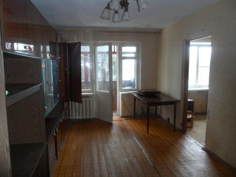 3-комнатная квартира Солнечногорск, пер. Механизаторов, д.5
