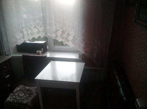 Сдам двух комнатную квартиру в Сходне