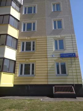 """1-комнатная квартира, 41 кв.м., в ЖК """"Высокие Жаворонки"""""""
