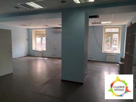 Офисное помещение 60 м2