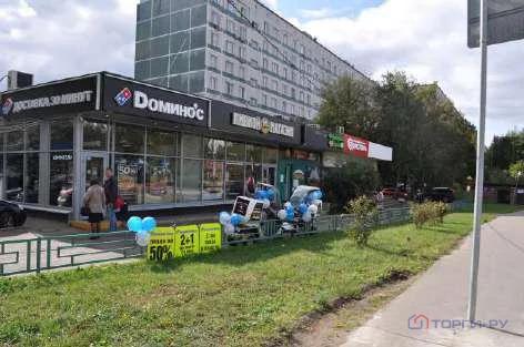 Продажа торгового помещения, Ул. Ясеневая