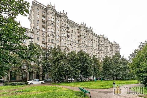 Аренда квартиры, Кутузовский пр-кт.