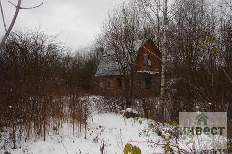 Продается участок 10 соток ИЖС, г.Наро-Фоминск, ул.Майская, 3250000 руб.