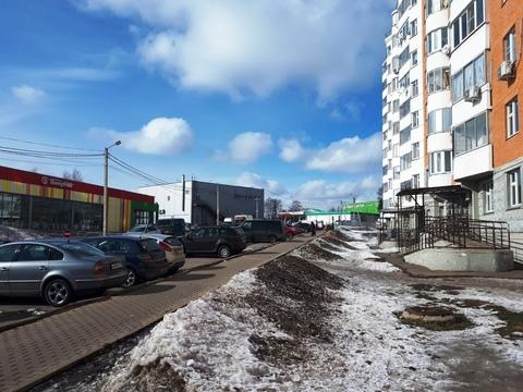 Продам офис 78 кв.м Брехово мкр Школьный к.6