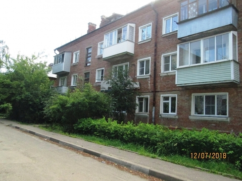 1 комнатная квартира Ногинск г, Молодежная ул, 19