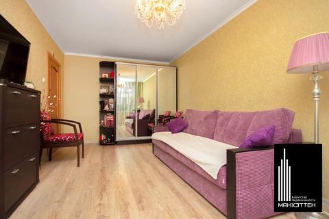 Продаётся отличная двухкомнатная квартира в Привокзальном микрорайоне.
